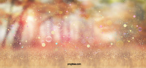 fantasy bubble golden light spots deep background, Lớp, Sands, Chiều Sâu Ảnh nền
