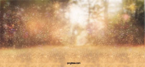 fantasy bubble Золотые пятна Пески Глубокий фон, иерархия, золотой песок, глубина Фоновый рисунок