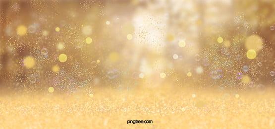 nền vàng ánh sáng không thật, Màu Vàng., Bụi Vàng, Điểm Vàng Ảnh nền
