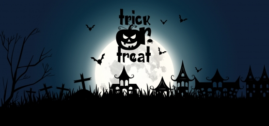 halloween trick or treat horror night background, Halloween, Scary, Spooky Background image