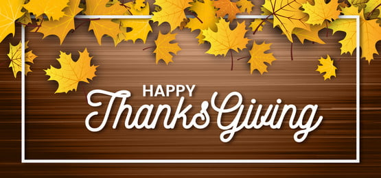 happy thanksgiving day autumn leaf on wooden background, Autumn, Illustration, Thanksgiving Background image