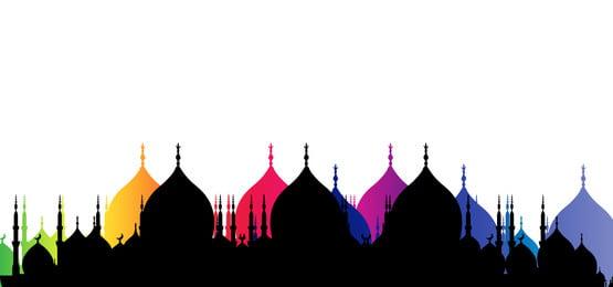 خلفية المسجد الإسلامي للعام الإسلامي الجديد, الإسلامية, خلفية إسلامية, مسجد صور الخلفية