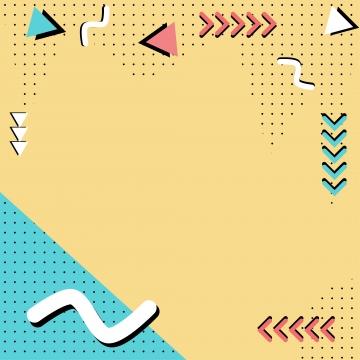 メンフィスパターンスタイルの背景 , メンフィス, パターン, 幾何 背景画像
