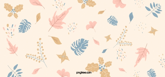 morandi color plant deciduous background, Background, Morandi Color System, Autumn Background image
