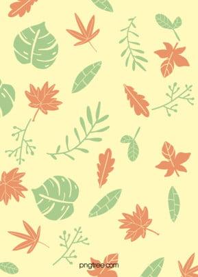 morandi mùa thu xanh rụng lá , Rụng Lá, Màu Xanh, Màu đỏ Ảnh nền