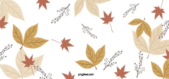 모란 디 자유형 가을 낙엽 배경, 모란디색, 색상, 손잡다 배경 이미지