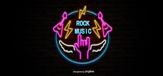 Rock Music Background Photos, Rock Music Background Vectors