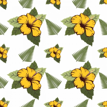seamless simple floral pattern design , Fabric, Textile, Pattern Background image