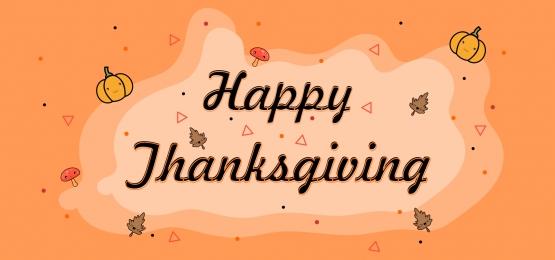 lễ tạ ơn với bí ngô và nấm, Lễ Tạ ơn., Dễ Thương., Những Ngày Lễ Ảnh nền