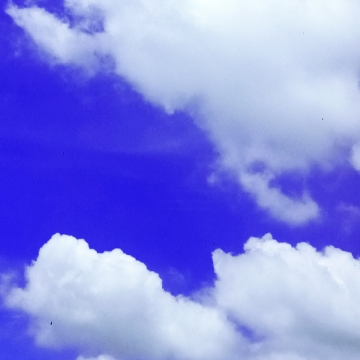 white cloud background in blue sky , White Cloud, Cloud, Sky Background image
