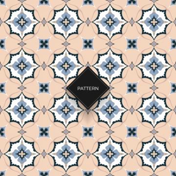 彩色瓷磚集合與平面設計 , 插圖, 幾何的, 收集 背景圖片