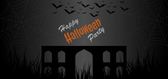 हैलोवीन पार्टी डार्क बैकग्राउंड, ब्रेक, Brujas, डिजाइन पृष्ठभूमि छवि