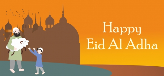 happy ied al adha, Happy Ied Al Adha, Ied Al Adha, Idul Adha Background image
