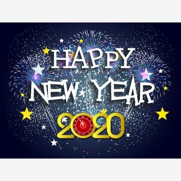 नए साल के लिए पृष्ठभूमि आतशबाज़ी , आतिशबाजी की पृष्ठभूमि, आतिशबाजी, दो हजार बीस पृष्ठभूमि छवि