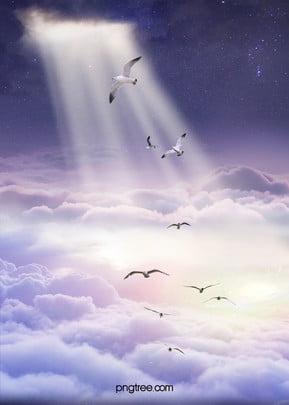 창의 별이 빛나는 배경 , 성공, 아이디어, 공간 배경 이미지