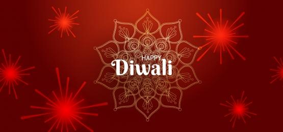 diwali fireworks backdrop, Diwali, Red, Background Background image