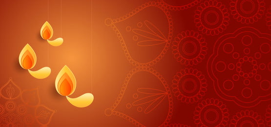 diwali red background, Diwali, Background, Deepavali Background image
