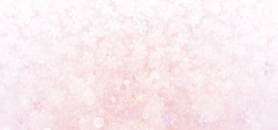 गुलाबी साकुरा फूल चेरी पेटल पैटर्न वॉलपेपर पृष्ठभूमि, गुलाबी, पृष्ठभूमि, फूल पृष्ठभूमि छवि