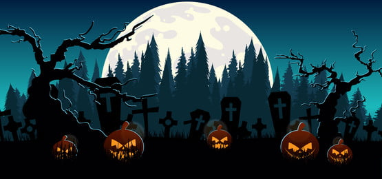 scary graveyard in the woods   halloween background, Horror, Evil, Background Background image