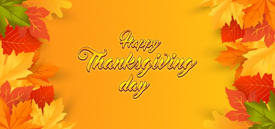 abstract happy thanksgiving day with autumn leaves background, Thanksgiving, Autumn, Thankful Background image