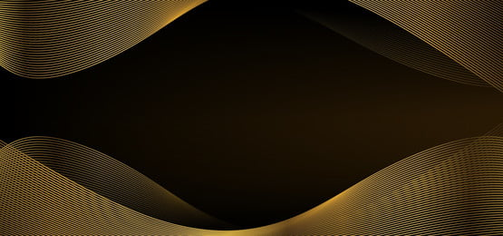 अमूर्त स्वर्ण लहर के साथ लक्जरी पृष्ठभूमि, सोने, लक्जरी, पृष्ठभूमि पृष्ठभूमि छवि