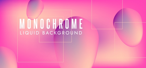 reka bentuk latar belakang vektor cecair monochrome, Latar Belakang, Cahaya, Bentuk imej latar belakang