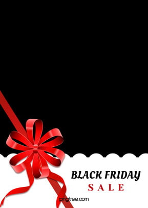 bow decoration black friday black and white background , Bow, Black, Black Friday Background image