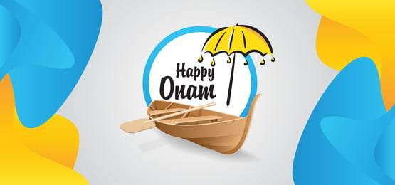 happy onam colorful abastract background design, Race, Pongal, Boating Background image