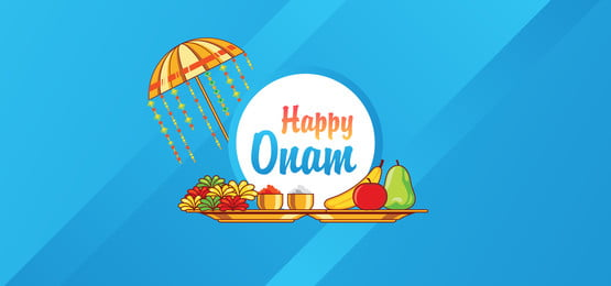 happy onam cyan color bakground, Race, Pongal, Boating Background image