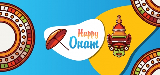 happy onam onashamsakal, Race, Pongal, Boating Background image