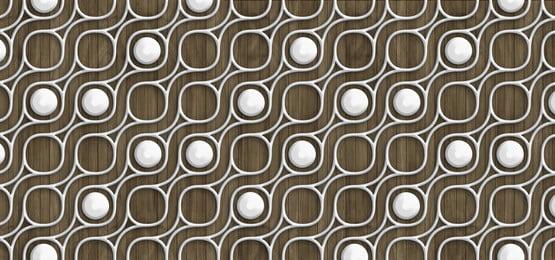 madera rayada con resumen de patrón blanco 3d, 3d, Geometric, Grupo Imagen de fondo