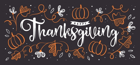 background with pumpkins and happy thanksgiving, Thanksgiving, Happy, Day Background image