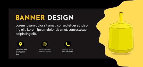 thiết kế banner kinh doanh cho sản phẩm, Tác Phẩm Nghệ Thuật, Băng Cờ, Cờ Thương Mại Ảnh nền