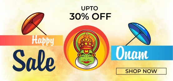 happy onam festival sale, Entertainment, Festive, Fest Background image