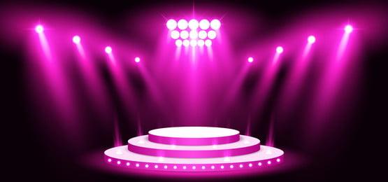 स्पॉटलाइट इफेक्ट के साथ लाइटिंग स्टेज 3 डी सीन थिएटर बैकग्राउंड, 3 डी, सार, विज्ञापन पृष्ठभूमि छवि