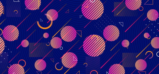 memphis geometric trendy 80s abstract background, Poster, Abstract, Geometric Background image