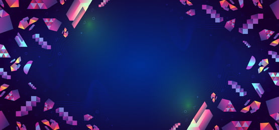 neon gradient 80s abstract background trendy design, Background, Retro, Abstract Background image