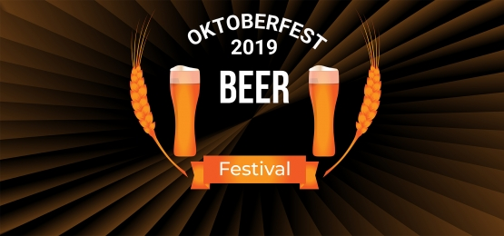 lễ hội tháng mười của nền bia, Ba Chiều, Rượu, Bia Ảnh nền