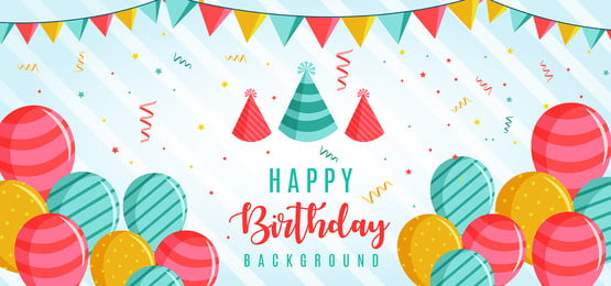 vector happy birthday background, Background, Wallpaper, Backdrop Background image