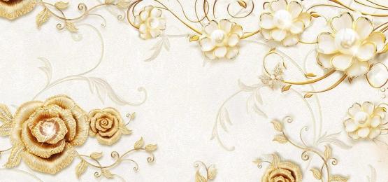 thiết kế hình nền 3d với chủ đề hoa và nền lụa, Thiết Kế Hình Nền 3d, Hoa, Lụa Ảnh nền