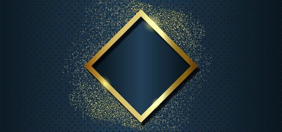 หลังกรอบทองและแวว, ก็ตาม, กลิตเตอร์, กรอบรูป 3 มิติ ภาพพื้นหลัง