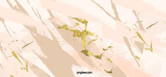 latar belakang kerajang emas berus beige, Berus, Pukulan, Kerajang Emas imej latar belakang