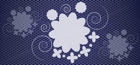 블루 레이스 배경 디자인, 블루, 배경, 파란색 배경 배경 이미지