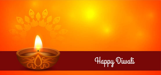 bright happy diwali banner design, Diwali, Background, Vector Background image