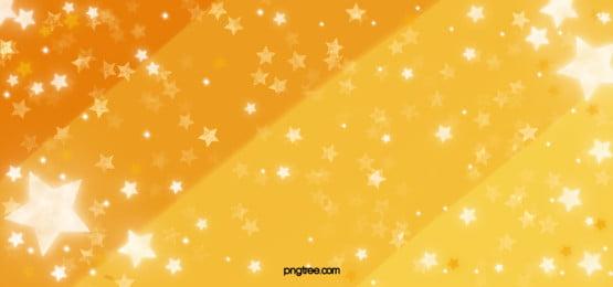 bright stars yellow gradient background, Bright, Yellow, Stars Background image