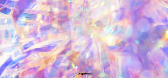 colorful holographic rainbow banner background, Romantic, Watercolor, Color Background image