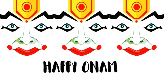 dance face happy onam wishing background, Onam, Onam Wishes, Wishing Background Background image