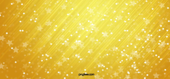 सुनहरे पीले सितारों की पृष्ठभूमि, गोल्डन, सितारों, उज्ज्वल पृष्ठभूमि छवि