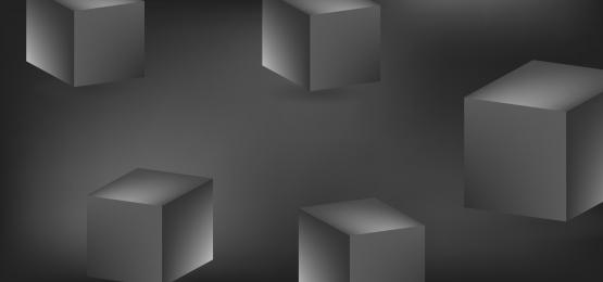 grayscale trendi vector latar belakang reka bentuk ilustrasi, Bergaya, Bentuk, Ilustrasi imej latar belakang