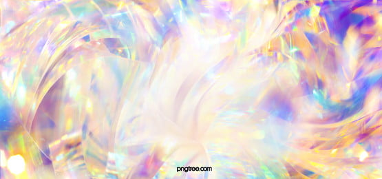 holographic rainbow textured sequins abstract banner background, Fantasy, Rainbow, Flash Of Light Background image